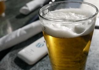 Beer + WP
