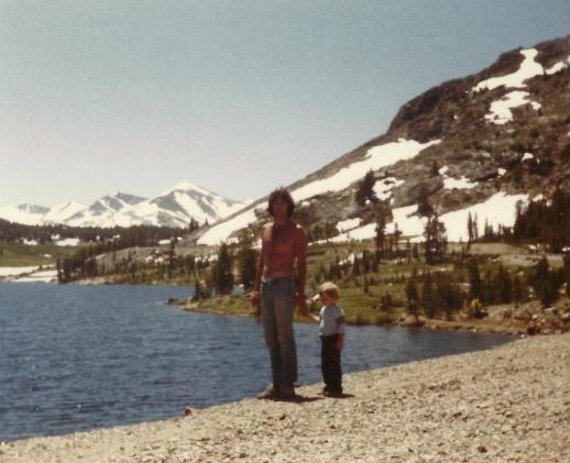Big Bear ~ 1982