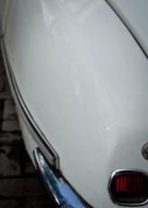 Citroën DS detail
