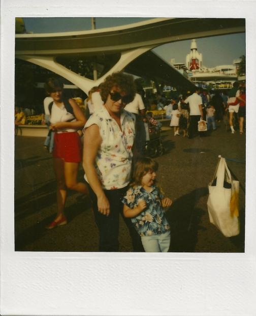 Disneyland ~ 1982-1