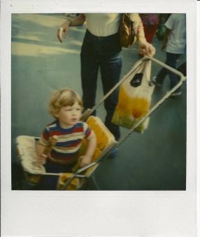 Disneyland ~ 1982