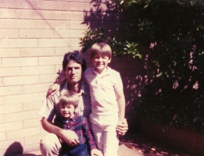 Easter ~ 1987-1
