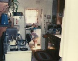 Easter ~ 1987