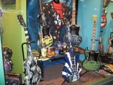 Fancy Guitars-1