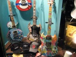 Fancy Guitars-2