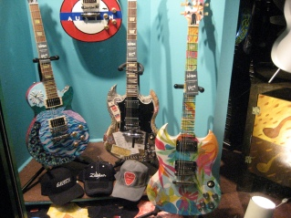 Fancy Guitars-2