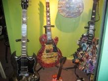 Fancy Guitars