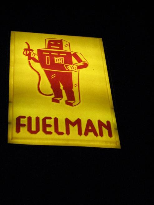 Fuelman