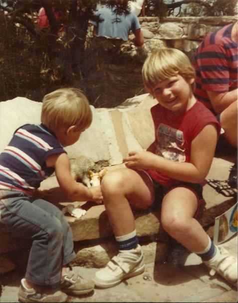 Grand Canyon - 1984-2
