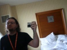 Hotel Mirrorshot