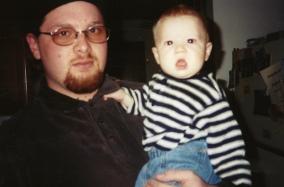 Ian and Me
