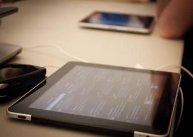 iPad Central