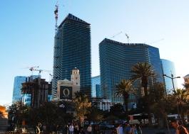 Las Vegas Construction-1