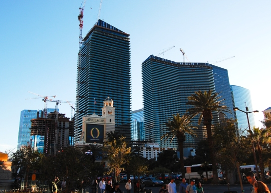 Las Vegas Construction-1