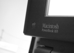 Macintosh PowerBook 165