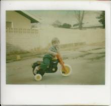 Me ~ 1982