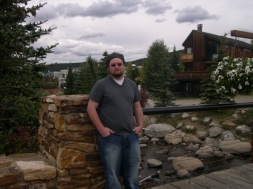 Me in Breckenridge.