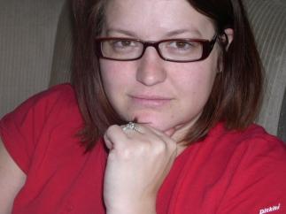 My pretty wife