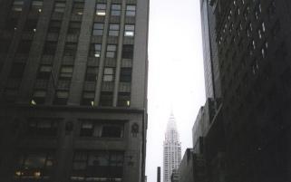 NYC, 2000