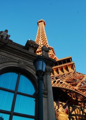 Paris, Las Vegas-2