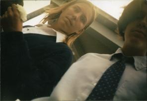 Scott and Bazo