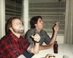 Smokin' ~ 1983