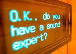 Sound Expert