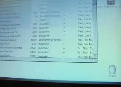 System 7.1