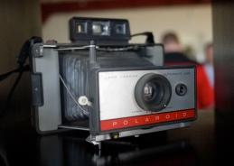 Vintage Polaroid