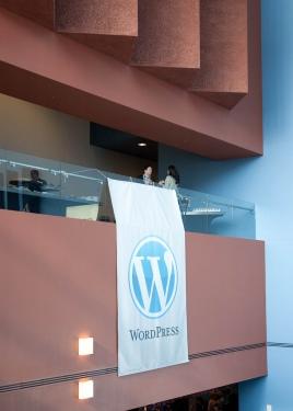 WordPress Banner