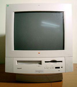 Macintosh Performa 5200 LC